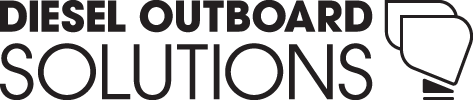 Diesel Outboard Solutions Logo